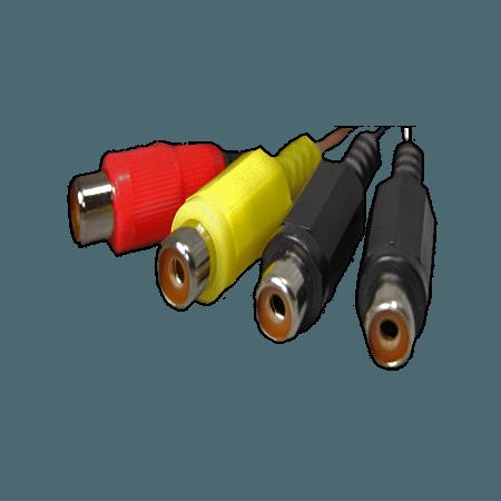 A/V Cables – Z Automotive
